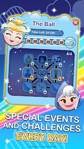 Disney Emoji Blitz Mod Apk 44.2.0 (Free Shopping) 4