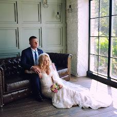Wedding photographer Elena Dmitrova (LenaLena). Photo of 16.03.2018