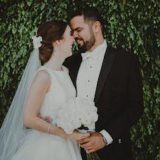 Fotógrafo de bodas Enrique Simancas (ensiwed). Foto del 22.03.2017