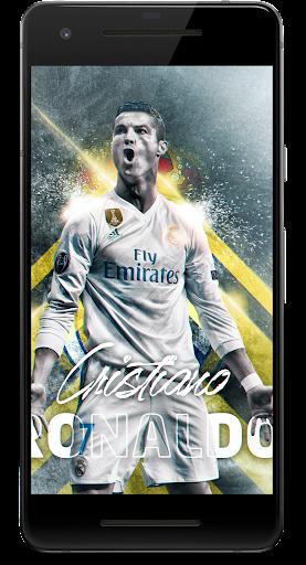 Cristiano Ronaldo Wallpapers  screenshots 1