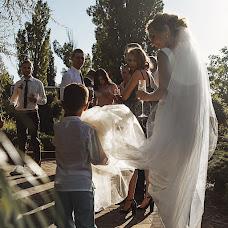 Wedding photographer Igor Shmatenko (ihorshmatenko). Photo of 10.08.2018
