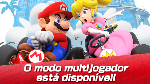 Mario Kart Tour screenshot 10
