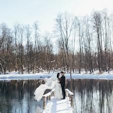 Wedding photographer Anastasiya Alasheeva (ANph). Photo of 21.04.2017
