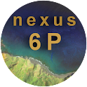 Stock Nexus 6P Wallpapers icon