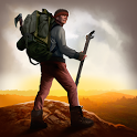 Siberian survival. Hunting. icon