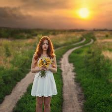 Wedding photographer Aleksandr Zhosan (AlexZhosan). Photo of 27.07.2016