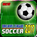 Dream League Soccer New Guide icon