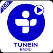 Free tunein radio update and nfl/radio tunein 2019 icon