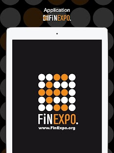 FINEXPO.ASIA - Asian Financial Events for traders!- screenshot thumbnail