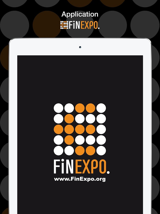 FINEXPO.ASIA - Asian Financial Events for traders!- screenshot