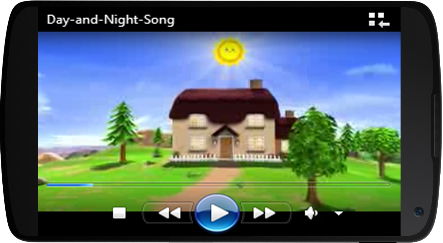 Uncategorized Free Videos For Kids kids song video free android apps on google play screenshot