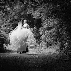 Wedding photographer Natasha Uolton (NataWa). Photo of 21.08.2013