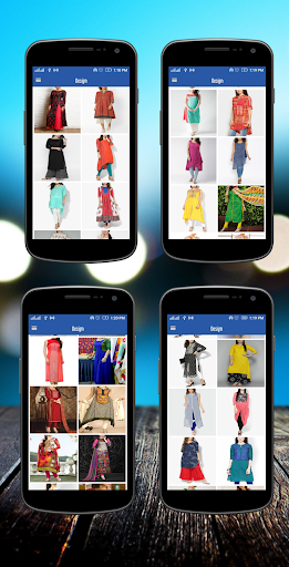 Latest kurti design for girls  screenshots 6