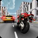 Bike Racing Game 3D icon