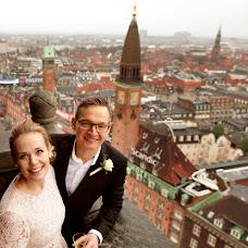 Wedding photographer Kamilla Krøier (Kamillakroier). Photo of 20.03.2018