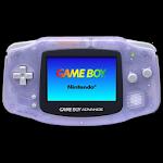 GBA Emulator + All Roms + Arcade Games Icon
