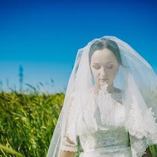 Wedding photographer Dmitriy Maystrovoy (HelFalkon). Photo of 28.06.2015