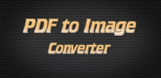 PDF to Image Converter - Apps on Google Play