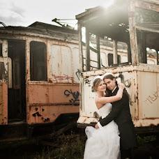 Wedding photographer Krzysztof Papierkowski (papierkowski). Photo of 20.01.2014