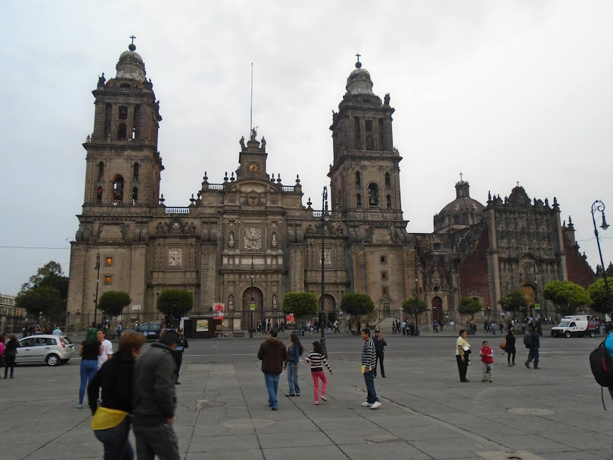 join tour to mexico city with galleon tours