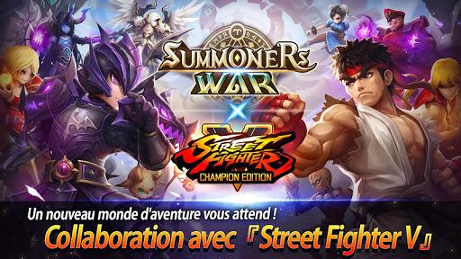 Télécharger Gratuit Summoners War: Sky Arena APK MOD (Astuce) screenshots 1