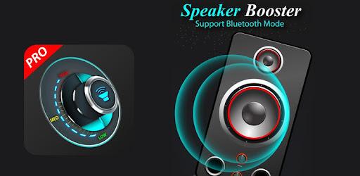Max Volume Booster : Louder Music Speaker Booster - Apps