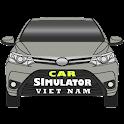 Car Simulator Vietnam icon