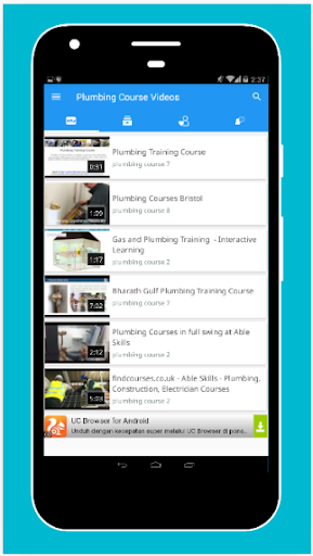 Plumbing Course and Repair Videos Apk 1.0.0 | Download Only APK file ...