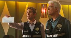 CSI: NY 2 (S1E3)