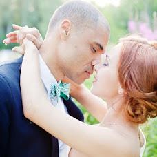Wedding photographer Kseniya Musorgskaya (Elise). Photo of 07.11.2014