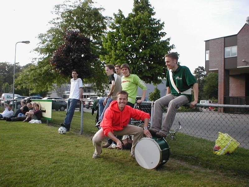 StAf Finale 2005