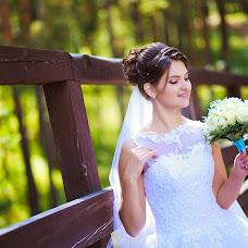 Wedding photographer Sergey Kravcov (Kravtsov). Photo of 16.09.2015