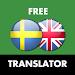 Swedish - English Translator icon