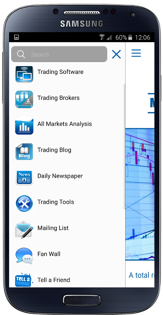 My Trading Buddy - Investments- screenshot