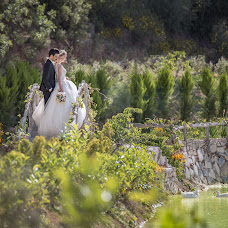 Wedding photographer Selim Ateş (SELIMATES). Photo of 28.06.2017