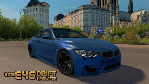 E46 drift and Driving area simulator 2019 75 screenshots 2