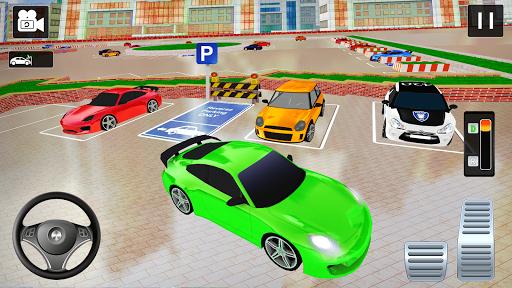 Car Parking Super Drive Car Driving Games 1.2 screenshots 2