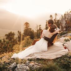 Wedding photographer Mariya Ovodova (Ptuch). Photo of 24.08.2016