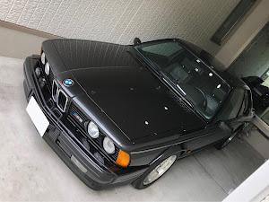 M6 E24 88年式 D車のカスタム事例画像 とありくさんの2019年12月06日07:11の投稿