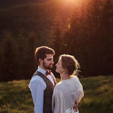 Svatební fotograf Libor Dušek (duek). Fotografie z 28.11.2018