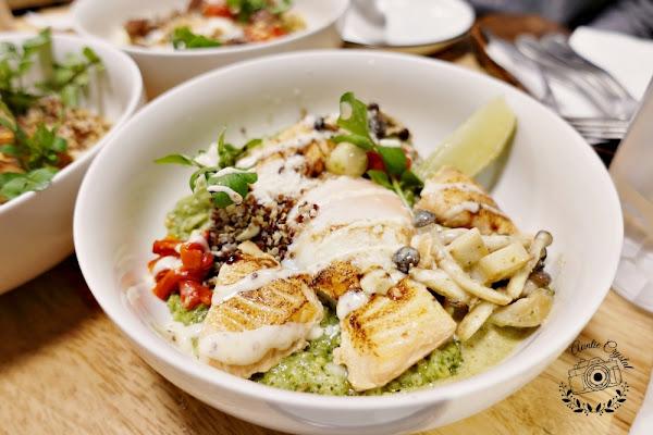 雙連站 桔梗燉飯 香濃花雕雞燉飯 口味豐富 怎麼點怎麼好吃推薦
