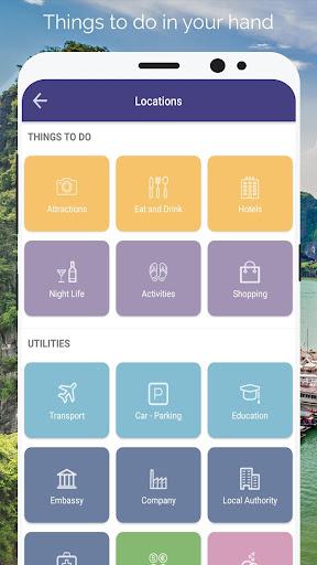 Vietnam Travel Guide inVietnam 2.3 4
