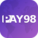 Pay98 icon