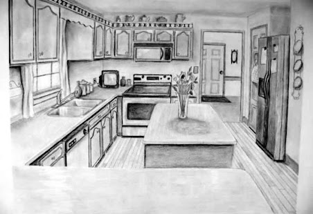 Interior Design Drawing Interior Design Ideas