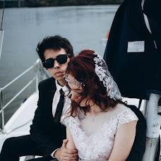 Wedding photographer Yulya Kulek (uliakulek). Photo of 16.12.2018
