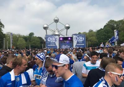 """Gent-fan stuurt klachtenbrief naar clubbestuur en KBVB: """"Amateurisme, zelfs een boerenfuif wordt beter georganiseerd"""""""