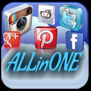 ALLinONE social by Bkteam