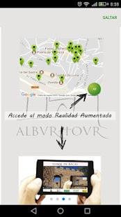 Albur-Tour - náhled