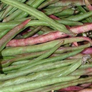Fresh Field Peas.