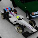 Formula traffic racer